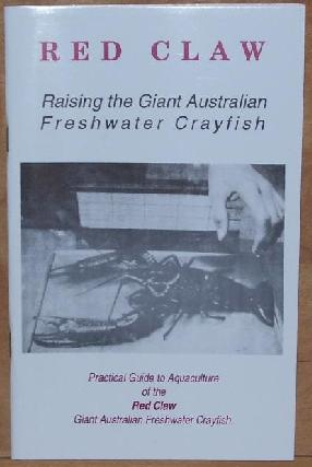 'SMALL FARM TODAY' editor Ron Macher : This book offers inexpensive, detailed information  on raising crayfish for food and profit on a small acreage.